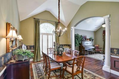 Rockwall Single Family Home For Sale: 603 Highview Lane
