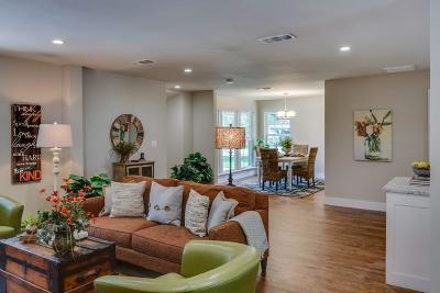 Single Family Home For Sale: 10644 Lakemere Drive