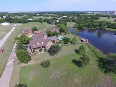 Sachse Single Family Home For Sale: 3324 Merritt Road