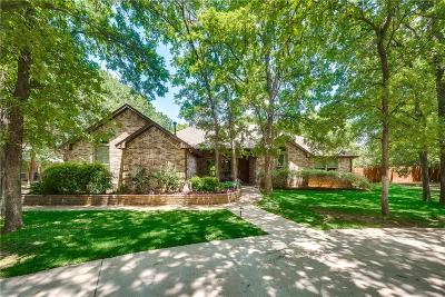 Mansfield Single Family Home For Sale: 1676 Cardinal Road