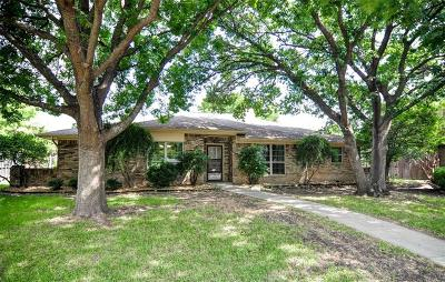 Plano Single Family Home For Sale: 3016 Warren Court