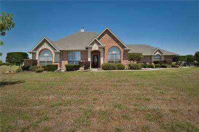 Forney Single Family Home Active Option Contract: 10147 Mustang Run