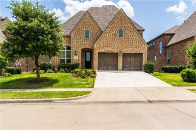Irving Single Family Home For Sale: 408 Rio Grande Drive