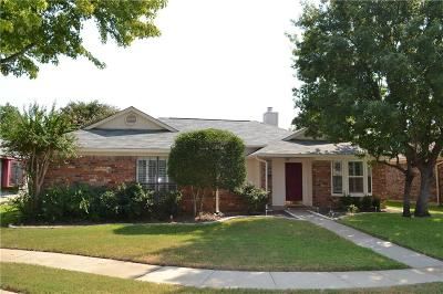 Coppell Residential Lease For Lease: 579 Parkwood Lane