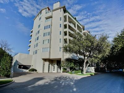 Highland Park, University Park Condo For Sale: 4500 Roland Avenue #202