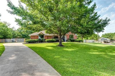 Keller Single Family Home For Sale: 1608 Summer Lane Court