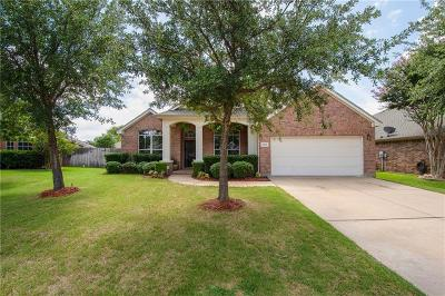 Mansfield TX Single Family Home For Sale: $295,000