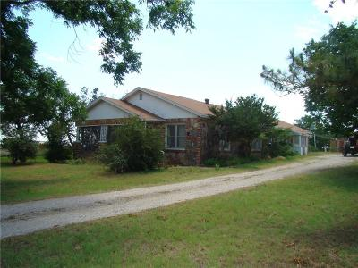 Cisco Single Family Home For Sale: 6226 Highway 183