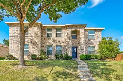 Rockwall Single Family Home For Sale: 1713 Cliffbrook Drive