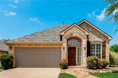 McKinney Single Family Home Active Contingent: 6700 Mason Drive
