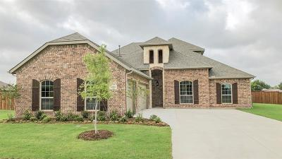 Rockwall Single Family Home For Sale: 3221 Wimberley Lane