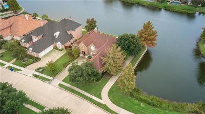 Frisco Single Family Home For Sale: 4889 Longvue Drive