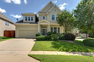 Grapevine TX Single Family Home For Sale: $469,900