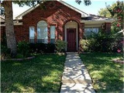 Flower Mound Residential Lease For Lease: 2201 Silverthorn Lane