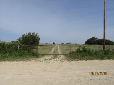 Comanche County Farm & Ranch For Sale: County Road 343