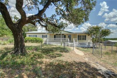 Stephenville Single Family Home For Sale: 543 County Road 563