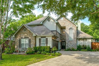 Allen Single Family Home For Sale: 1423 Abilene Court