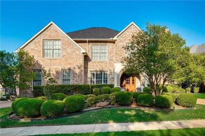 Plano Single Family Home For Sale: 1808 Windermere Drive