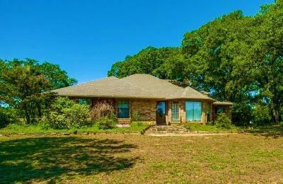 Keller Single Family Home For Sale: 1370 Randol Mill Avenue