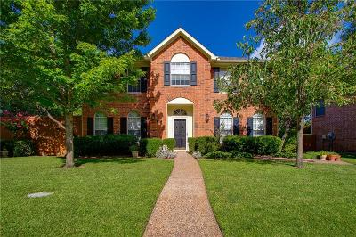 Coppell Single Family Home For Sale: 207 E Chinaberry Way