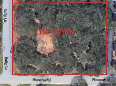 Keller Residential Lots & Land For Sale: 1101 Betty Lane