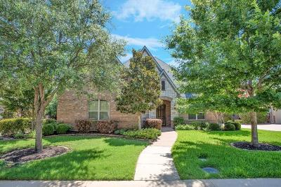 Southlake, Westlake, Trophy Club Single Family Home For Sale: 1701 Tuscan Ridge Circle