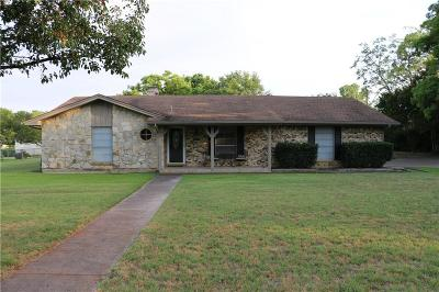 Colleyville Single Family Home Active Option Contract: 309 Timberline Drive N