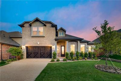 Plano TX Single Family Home For Sale: $429,000