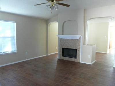 Carrollton  Residential Lease For Lease: 4505 Lone Star Drive
