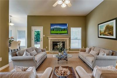 Single Family Home For Sale: 1516 Oak Tree Circle