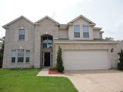 Mansfield Residential Lease For Lease: 2206 Windcastle Drive