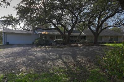 Laguna Park TX Single Family Home For Sale: $410,000