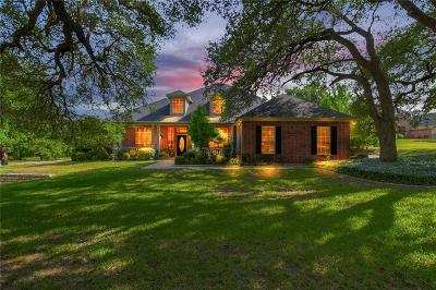 Granbury Single Family Home For Sale: 2107 Wills Way Drive