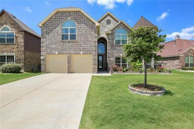 Grand Prairie Single Family Home For Sale: 2944 Almansa