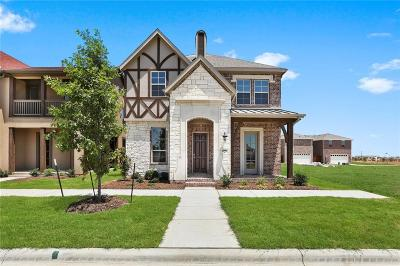 Frisco Single Family Home For Sale: 4096 Curtiss Drive