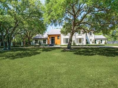 Plano Single Family Home For Sale: 5608 Cradlerock Circle