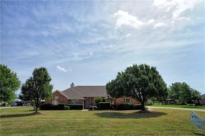 Forney Single Family Home For Sale: 12093 Golden Meadow Lane