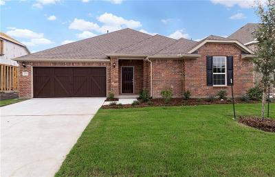 Wylie Single Family Home For Sale: 2320 Whitney Lane