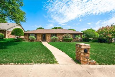 Duncanville Single Family Home For Sale: 907 Green Ridge Drive