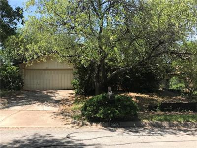 Bedford, Euless, Hurst Single Family Home For Sale: 3025 Old Orchard Lane