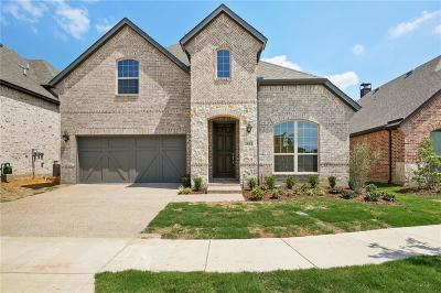 Lewisville Residential Lease For Lease: 2533 Damsel Eve Drive