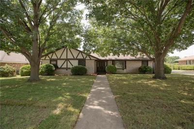Highland Village Single Family Home For Sale: 114 Willow Creek