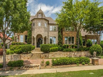 Heath Single Family Home For Sale: 112 Mont Blanc Drive