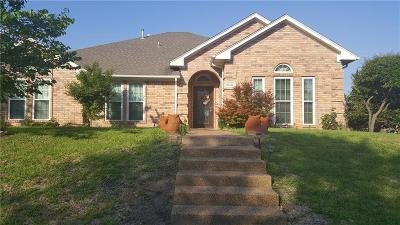 Single Family Home For Sale: 10232 Shadow Way