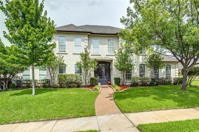 Colleyville Single Family Home For Sale: 4101 Paddington Lane