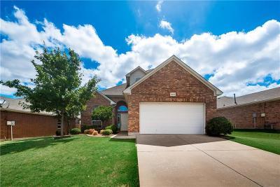 Single Family Home For Sale: 12508 Cottageville Lane