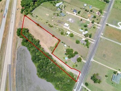 Forney Farm & Ranch For Sale: Lot 2 Fm Road 2932