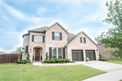 Single Family Home For Sale: 13897 Allegheny Drive