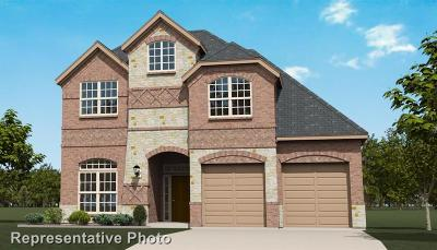 Fate Single Family Home For Sale: 921 McGehee