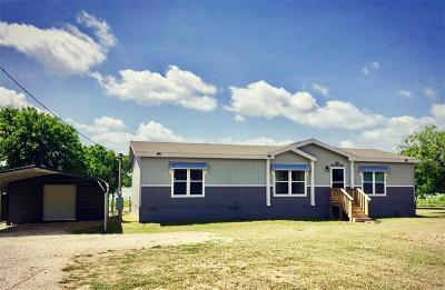 Corsicana Single Family Home For Sale: 1526 SE County Road 3135 Road